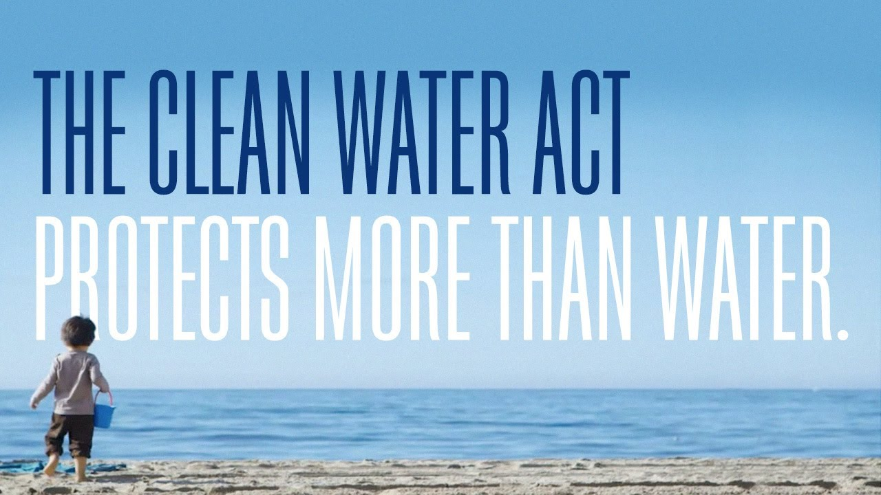 How Will New Clean Water Act Affect Commercial Real Estate?